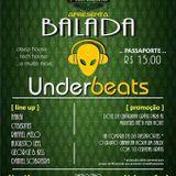 PODCAST PISTA.COM - DJ NAKAI (26-05-2014) www.underbeats.com