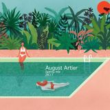 August Artier Spring Mix 2017