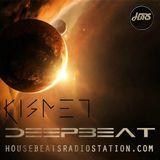 DEEPbeat – Live on HBRS (12-03-2018)