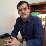 Jean Garcia comenta situação de candidatos em Bariri
