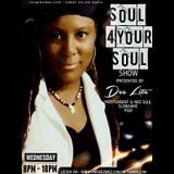 Dee Lite's Soul 4 Ya Soul Weds 12th December 2018 on uniquevibez.com