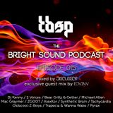 Discussor - The Bright Sound Podcast 015 (feat. Edvin.V)