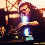 Skrillex - Live at Madison Square Garden - 31-Dec-2014