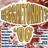 Reggaeton Mix - Dj Franz Moreno Classic 2006