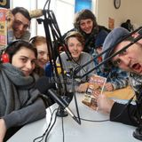 "Wunder Parlement ""Made in chez nous!"" en direct du studio de Radio MNE 72H Live"