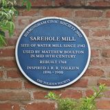 The Battle for Middle Earth: Remembering Tolkien in Birmingham