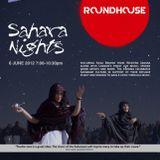 Sahara Nights - Studio-Live Launch
