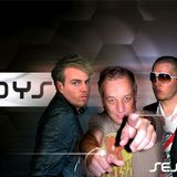 The Noys Sessions March 2010 with Mike Koglin and Arcane Science (Guest Mark Sherry)