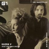 Kasra V (Dead Can Dance Special) - 19th June 2017