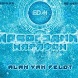 Alan van Felot - New Year Marathon 2014 (Warm Up Set) [28.12.2014]