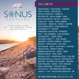 Apollonia - live at Sonus Festival 2017 (Papaya, Croatia) - 20-Aug-2017