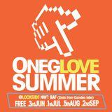 NAKED JAKE w/ SHAGA + FLIRTA D live @ Oneglove 05/08/2011 MID SUMMER MURKAGE