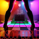 DISCOPEOPLE mixed by DeeJay Antico