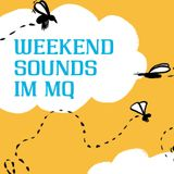 Scheibosan - Weekend Sounds im MQ - 150516