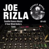 RESPECT MUSIC (RP065) - IN THE MIX WITH JOE RIZLA (2:h49m)