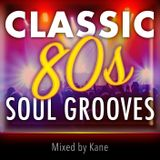 80s Soul Grooves