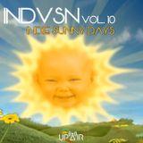 INDVSN VOL. 10 - INDIE SUNNY DAYS