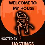 Welcome To My House Radio 006 (Trance & Uplifting House Mix)
