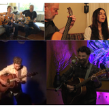 SongPo 2019 Ep 48 - Thanksgiving with Barnett, Chimiak, Zook, Lenee and Lev