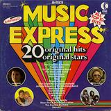 Adventures in Vinyl---Music Express, 1975