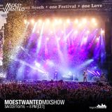 Moestwanted Mixshow on BigCityBeats Radio – October 2016