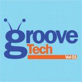 DJe.Ventura - Groove Tech Vol 01