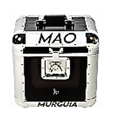 ANDRE /DJMAO-MURGUIA
