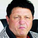 Entrevista a salvador Tano Pasini (DT de Deportivo Moron) Ascenso País