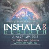 Live @ Inshala 8 ::Rebirth:: Sunday Afternoon (June 2015)