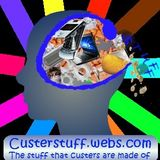 Custer stuff ep 01 -custard pizza-