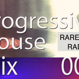 Progressive House Mix. Rarefied Radio DJ Show with CY #004. Mixed Live using Serato DJ with Pioneer