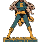 DJ EMSKEE CONTROLLED SUBSTANCE SHOW (#15) ON RADIOFREEBROOKLYN.COM (ELECTRO NU DISCO) - 2/22/17