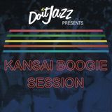"Live DJ MIX ""DoitJAZZ!- 関西Boogie Session -"" Mixed by Masaki Tamura @Metro,Kyoto 23 - 06- 2018"