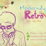Modernly Retro