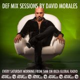 The Def Mix Sessions // Ibiza Global Radio (20/10/17)