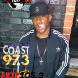The Cost 97.3 Memorial Day Weekend Mixes (Clean)