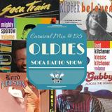 Carnival Mix #195 - Soca Oldies - Apr.2015