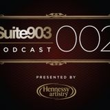 Suite903 Podcast 002 Mixed By OP! (of I Love Vinyl)
