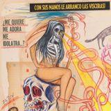 Wendy Pferd Tod Mexiko – Grotesker Klangcomic