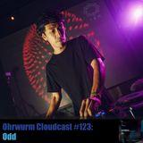 Ohrwurm Cloudcast #123: Odd
