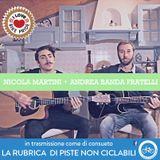 I Love BIKE PRIDE - Nicola Martini + Andrea Banda Fratelli