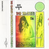 DJ Mate Dancehall 2001 Vol 2 b-side