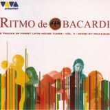 Milk & Sugar – Ritmo De Bacardi Vol. 4 CD1 Carribean Beach Side [2003]