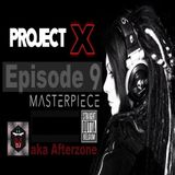 DJM - Project X Mix Vol 9