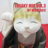Freaky mix vol.3