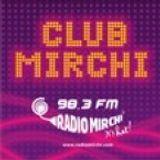 DJ RICHARD - CLUB MIRCHI APR 04 2015 SET 14 (DARK SET)