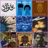 The Blueprint on Jazz FM Saturday October 1st 2016