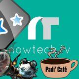 Padi' Café #4 - La league des Ankitech