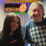 Maicie Rayner-Shakeys Sessions ON CCR.mp3(18.9MB)