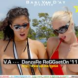 V.A ···  DanzaRe ReGGaetOn '2011